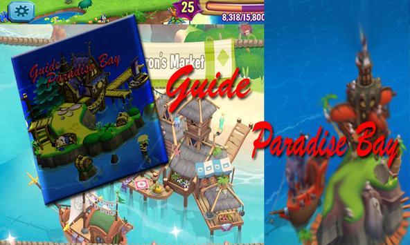 Guide ParadiseBay to cheat apk screenshot