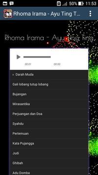 Rhoma Irama - Ayu Ting Ting screenshot 1