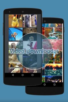 Video Downloader - DL Videos apk screenshot