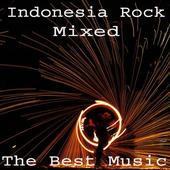 Lagu Rock Indonesia Hits - Mp3 icon