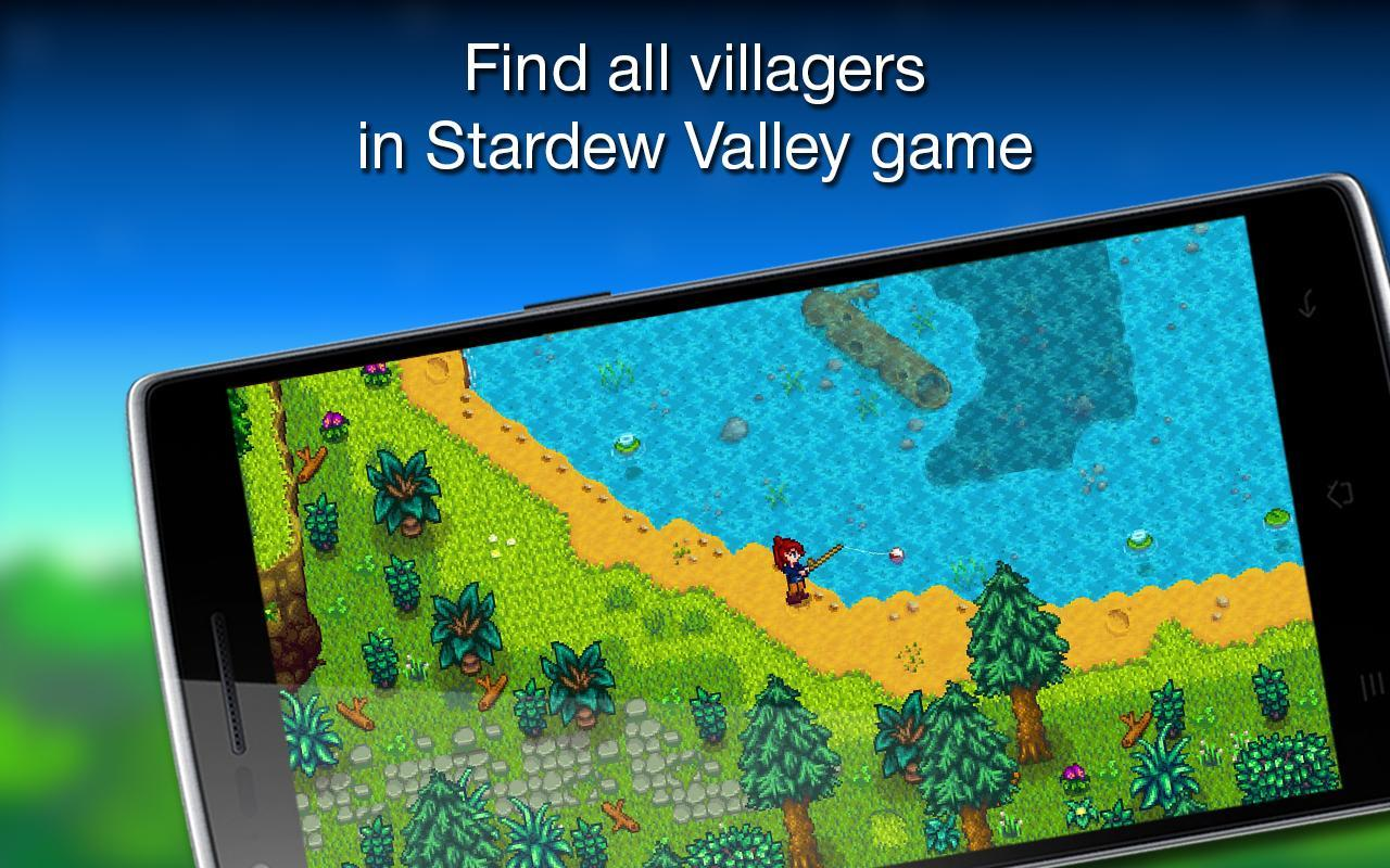 Stardew Valley for Android - APK Download
