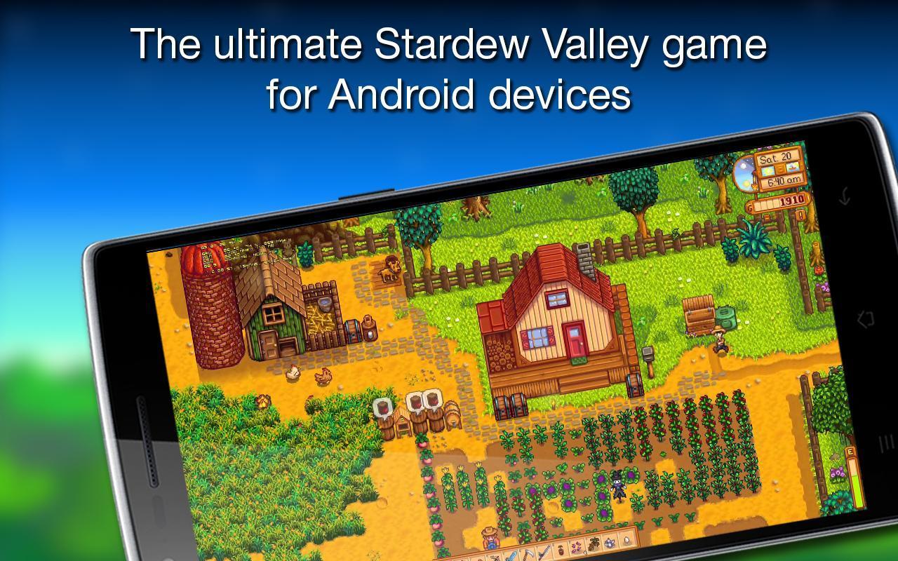 stardew valley 1.10 apk download