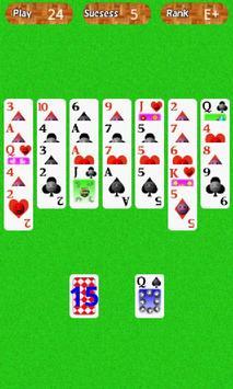 C-Marbles Card [Golf] apk screenshot