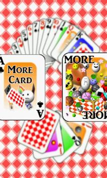 C-Marbles Card [FreeCell] apk screenshot