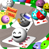 C-Marbles Card [Speed] icon