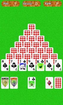 C-Marbles Card [Pyramid] screenshot 2