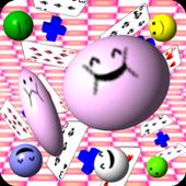 C-Marbles Card [10(Ten)] icon