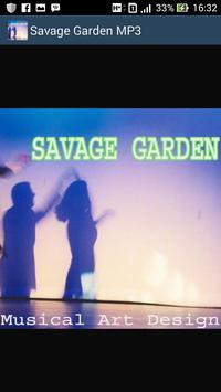 Savage Garden Hits - Mp3 poster