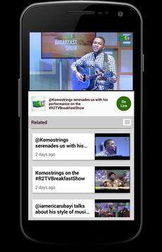 Naija News Feed apk screenshot
