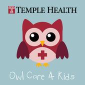 Owl Care 4 Kids icon