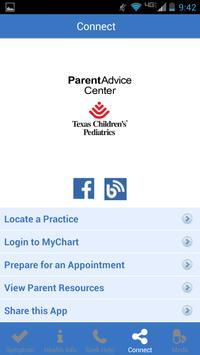 ParentAdvice Center apk screenshot