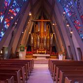 First Presbyterian Church VR icon