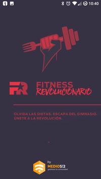 fitnessrevolucionario.com poster