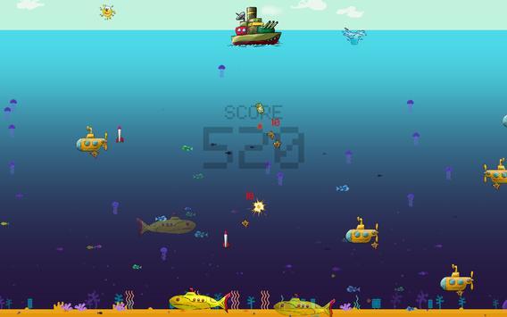 SEA WAR apk screenshot