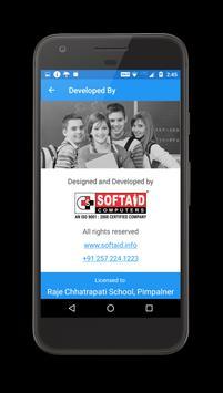Raje Chhatrapati School screenshot 7