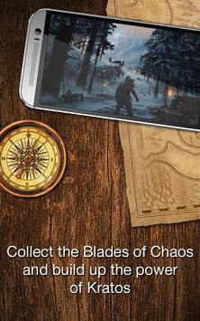 Kratos War Game screenshot 1