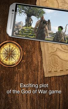 Kratos War Game screenshot 8