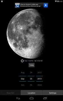 Moon Phase Calculator screenshot 3