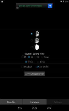 Moon Phase Calculator screenshot 11
