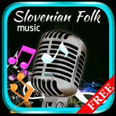 Slovenian Folk Songs icon