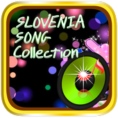 Slovenian Song Collections icon
