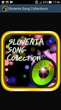 Slovenian Song Collections poster
