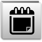 short scheduler icon