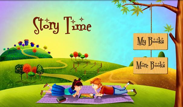 Story Time for Kids apk screenshot