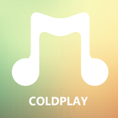 Coldplay Songs icon