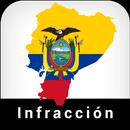 Traffic infraction - Ecuador APK