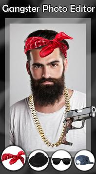 Gangsta Photo Editor screenshot 4