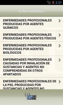 Graduados BCN apk screenshot