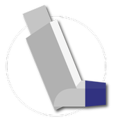 Inhaladores icon