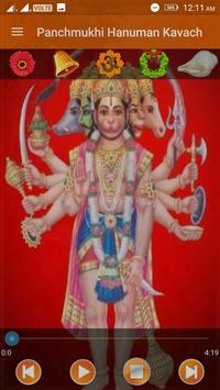 Panchmukhi Hanuman Kavach apk screenshot