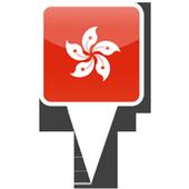 Hong Kong ATM's icon