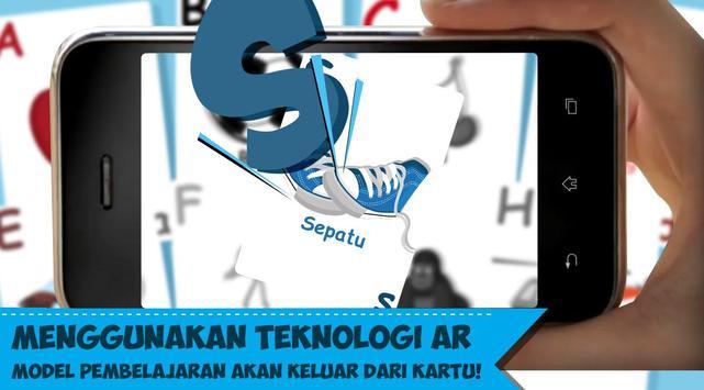 Kartu Hijaiyah (Unreleased) apk screenshot