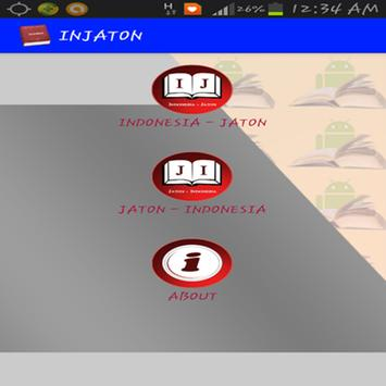 Injaton screenshot 1