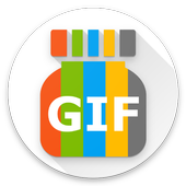 GIF Maker for YouTube icon