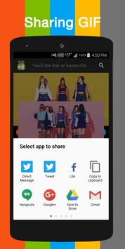 GIF Maker for YouTube screenshot 3