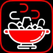 DinnerDelight Food Order icon