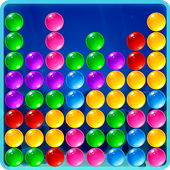 Inky Bubble Breaker icon
