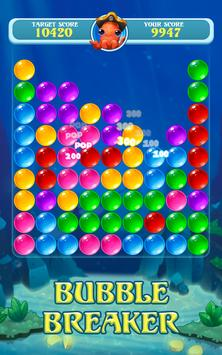 Inky Bubble Breaker screenshot 3