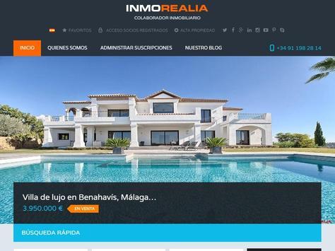 INMOREALIA screenshot 2
