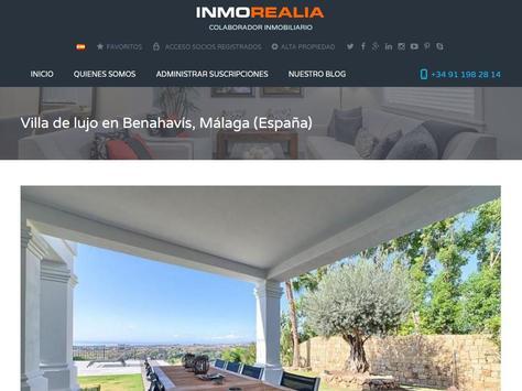 INMOREALIA screenshot 3