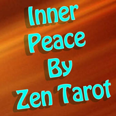 Inner Peace Guide By Zen Tarot icon