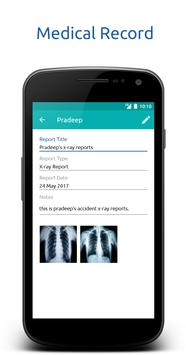 DoctoPlus - App for Patients screenshot 2
