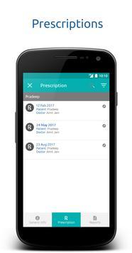 DoctoPlus - App for Patients screenshot 3