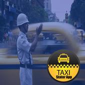 TaxiStarterApp icon