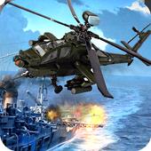 Army Gunship Strike icon