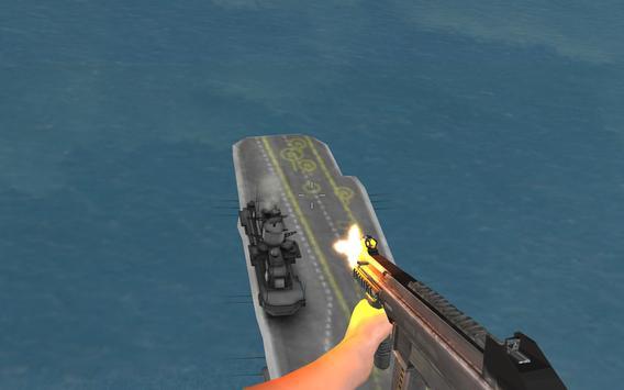 Army Gunship Strike screenshot 1